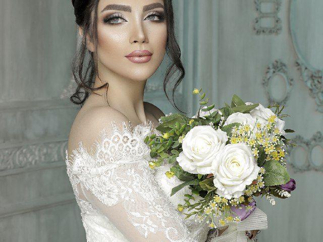 آرایش عروسی